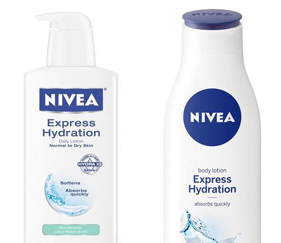 nivea-bottles