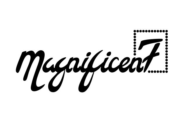 Magnificent7_White