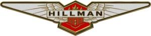 Hillman-logo-5